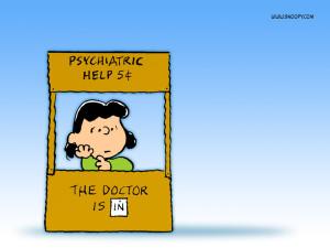 Collaborazioni psicologa NPI