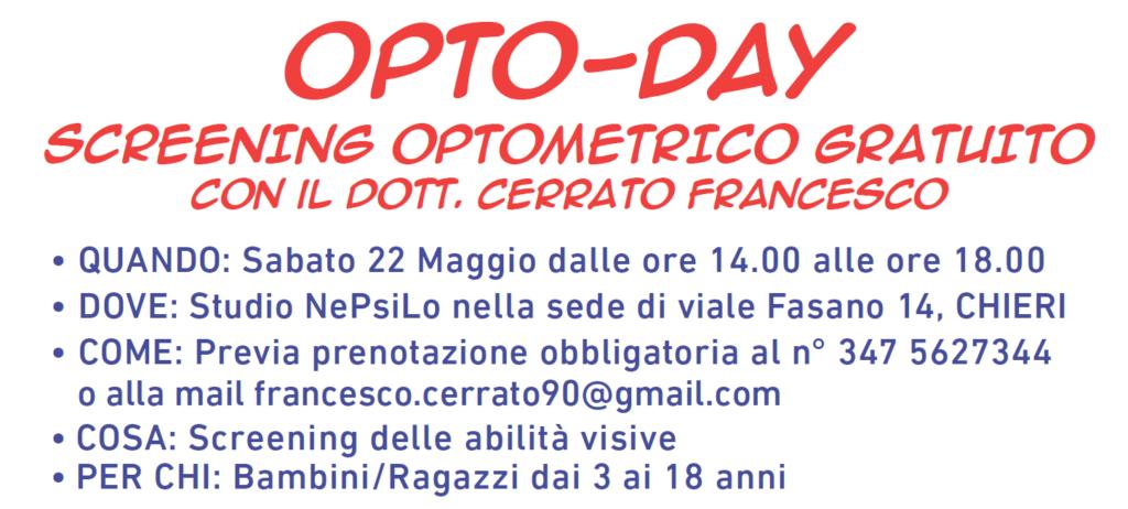 OptoDay
